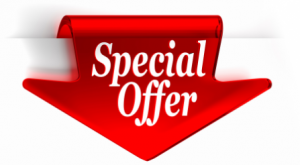 Special-Offer copywriting