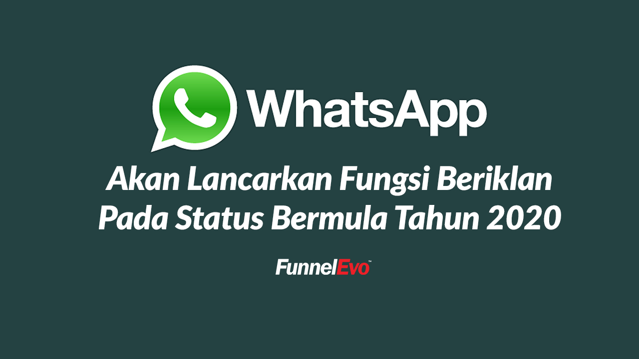 Whatsapp update 2019